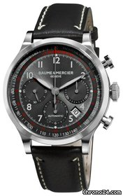 Baume &amp;amp; Mercier Capeland Chronograph