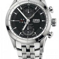 Oris Artix GT Chronograph NEU B+P