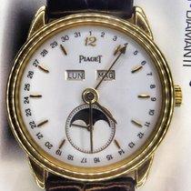 Piaget Fasi Lunari Limited Edition n.206/250 Gold 18kt