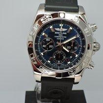 Breitling Chronomat 44 Manufakturwerk 01
