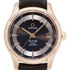 Omega De Ville Hour Vision 18 K Rotgold 431.63.41.21.13.001