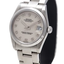 Rolex OYSTER PERPETUAL DATEJUST MIDSIZE
