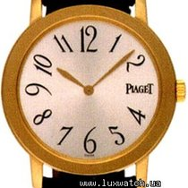 Piaget [NEW] Archive Altiplano Round Mid-Size