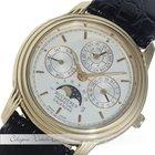 Carl F. Bucherer Carl F.  Perpetual Calendar Gelbgold Automatik