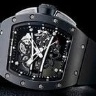 Richard Mille RM 61-01 Yohan Black Full Black