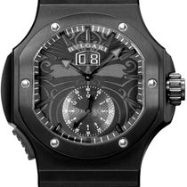 Bulgari Endurer Chronosprint BRE56BSBLDCHS.AB