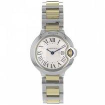Cartier Ballon Bleu W69007z3 Watch