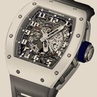 Richard Mille Watches  RM 30 Polo de Saint-Trope