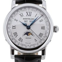 Montblanc Star 42 Automatic Moon Phase
