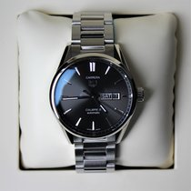 TAG Heuer Carrera Calibre 5 Day/Date Automatic