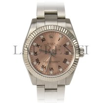 Rolex Oyster Perpetual - 31mm