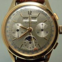 Mathey - Tissot  Moonphase Triple Calendar Chronograph inv....