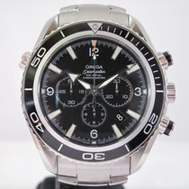 Omega Seamaster Planet Ocean 600M Co-Axial Chronograph
