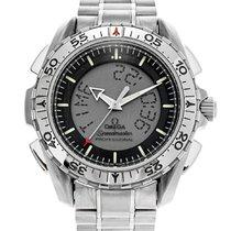 Omega Watch Speedmaster X-33 3291.50.00