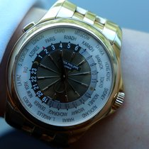 Patek Philippe Complication World Time - 5130/1R