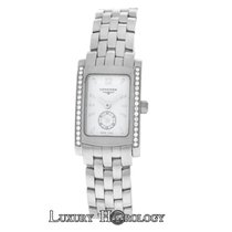 Longines New Ladies Longines DolceVita L51550166 Diamond Steel...