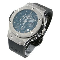 Hublot Aero Bang Tungsten Limited Edition
