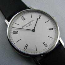 Zeno-Watch Basel Zeno Bauhaus Quarz