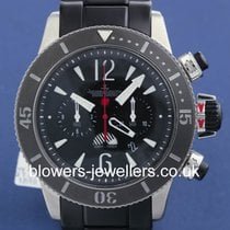 Jaeger-LeCoultre GMT NAVY SEALS
