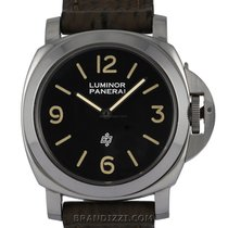 Panerai Luminor Logo Ref. 5218-201/A Pre Vendome