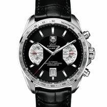 TAG Heuer Grand Carrera Chronograph Caliber 17 RS