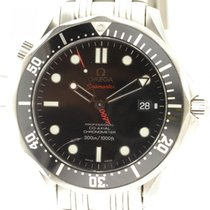 Omega Seamaster Automatic James Bond 007 Limited Edition...