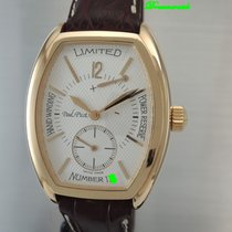 Paul Picot Firshire 1937 Limited Edition -Gold 18k
