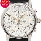 Montblanc Star GMT