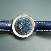 Breitling Navitimer Aurora Blue Limited Edition