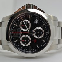 Longines Conquest Chronograph 1/100