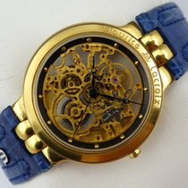 Maurice Lacroix Skeleton Automatic - 14160