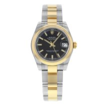 Rolex Datejust 178243  (14218)