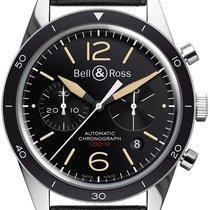 Bell & Ross BR 126 Sport Chronograph BR 126 Sport Heritage
