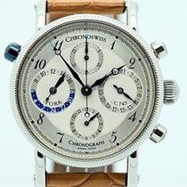 Chronoswiss Tora GMT Chronograph