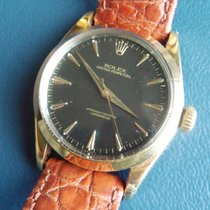 Rolex Oyster Perpetual Automatic golden egg
