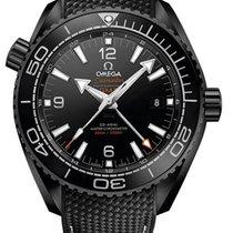 Omega Seamaster Planet Ocean Men's Watch 215.92.46.22.01.001