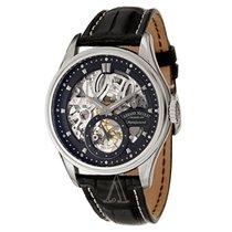 Armand Nicolet Men's LS8 Watch
