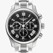 Longines Master Collection Chronograph   L2.693.4.51.6