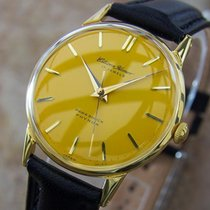 Citizen Homer 1950s Classic Japanese Mens 17 Jewel Manual...