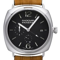 Panerai Radiomir 10 Days GMT Power Reserve PAM323 Ref. PAM00323