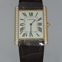 Cartier Tank Louis XL Rotgold