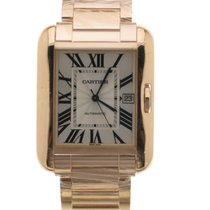 Cartier Tank Anglaise