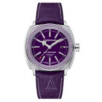JeanRichard Women's Terrascope Watch