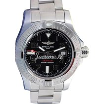 Breitling A1733110|BC31|169A AVENGER II SEAWOLF 45mm STAINLESS...