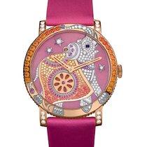Boucheron Crazy Jungle Hathi in Rose Gold with Diamonds &...