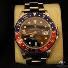 Rolex gmt-master 2 16710 PEPSI 2003 serie Y