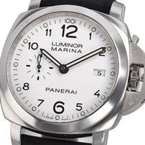 Panerai Luminor Marina 1950 3 Days Acciaio Ref. PAM 499