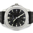 Patek Philippe Aquanaut Automatic Stainless Steel