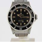Rolex SUBMARINER 5512 EXPERTISE