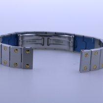 Cartier Bracelet-montre Santos Or & Acier